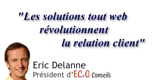 Expert-Comptable Delanne, EC&G